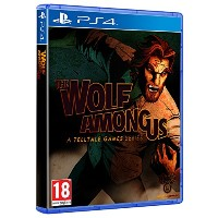 The Wolf Among Us (PS4) (輸入版)