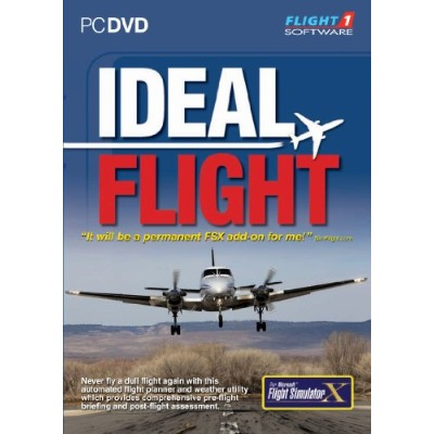 Ideal Flight (輸入版)