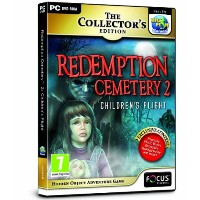 Redemption Cemetery 2: Children's Plight - Collector's Edition (PC) (輸入版)