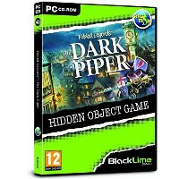 Fabled Legends: The Dark Piper (PC CD) (輸入版)