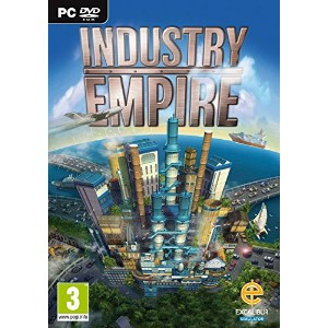 Industry Empire (PC DVD) (輸入版)