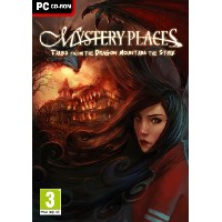 Mystery Places Tales from the Dragon Mountain (PC) (輸入版)