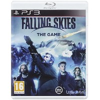 Ps3 falling skies (eu)