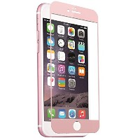 AMOVO iPhone 6S Plus 用 iPhone 6S Plus フィルム iPhone 6 Plus 液晶保護 フィルム 強化ガラス 0.26mm 0.25D 超耐久・超薄型...
