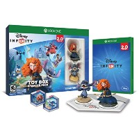 Disney INFINITY: Toy Box Starter Pack (2.0 Edition) - Xbox One by Disney Infinity [並行輸入品]