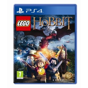 LEGO The Hobbit (PS4) by Warner Bros Entertainment Limited [並行輸入品]