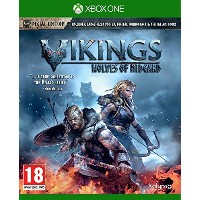 Vikings - Wolves of Midgard (Xbox One) - Imported