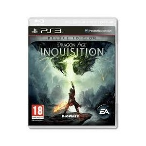 Dragon Age Inquisition Deluxe Edition (PS3) (輸入版)