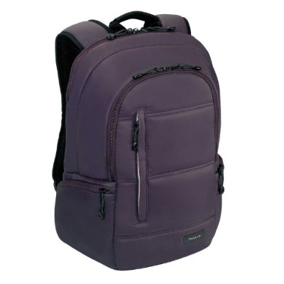 Targus ターガス 15 Crave2 Backpack for MacBook Dark-Maroon TSB76901AP