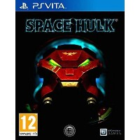 Space Hulk (Playstation Vita) by PSVITA [並行輸入品]