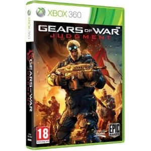 Gears of War: Judgement (Xbox 360) [Xbox 360] - Game by Microsoft [並行輸入品]