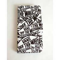 iPhone6/6Sケース(4.7インチ)VANS OFF THE WALL (iPhone6/6S) [並行輸入品]