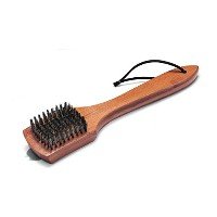 Weber Bamboo Grill Brush 12inch