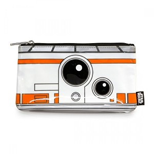 Star Wars: The Force Awakens BB-8 Coin/Cosmetic Bag