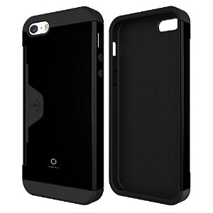 【GOLF FIT for iPhone6/6Plus】 (iPhone6, black)
