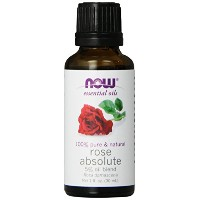 海外直送品 Now Foods Rose Absolute 5 Blend Oil, 1 oz