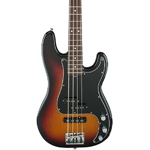 Fender フェンダー エレキベース Limited Edition American Standard PJ Bass (3-Color Sunburst/Rosewood)