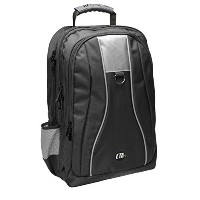CTA Digital Universal Gaming Backpack for Xbox One/PlayStation 4/Wii U/XB1S/PS4S - Xbox 360 Xbox...