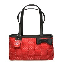 Harveys Minnie Mouse Large Tote by Disney Couture /ハーベイス・ミニーマウス・ラージ・トート (ディズニー・クチュール)  【平行輸入品】