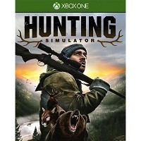 Hunting Simulator (Xbox One) (輸入版)