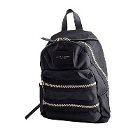 MARCJACOBS MAR・17S BIKER MINI BACKPACK M0008298/001-BK/71 ブラック/ブラック