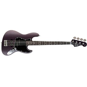 Fender / Japan Exclusive Aerodyne Jazz Bass Dolphin Grey