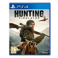 Hunting Simulator (PS4) (輸入版)