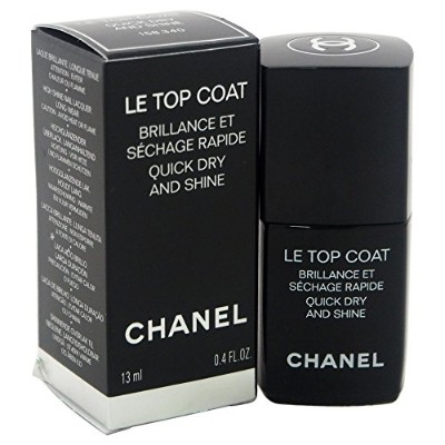 シャネル Le Top Coat (Quick Dry And Shine) 13ml/0.4oz