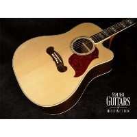 Gibson / Songwriter Deluxe Studio EC Antique Natural