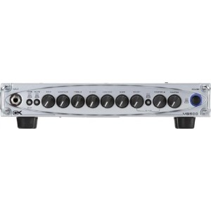 GALLIEN-KRUEGER MICRO BASS SERIES HEAD MB500