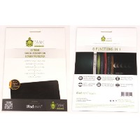 iPad mini Screen Protector 衝撃吸収保護シール