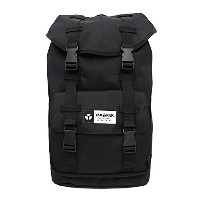 YAKPAK ヤックパック RUCK SACK バックパック リュックサック バッグ かばん リュック YP2033 BLACK ONE SIZE