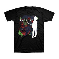 The Cure バンドTシャツ キュアー Boys Don't Cry S