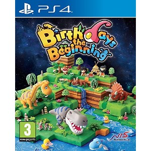 Birthdays the Beginning (PS4) (輸入版)