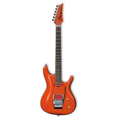 Ibanez / Joe Satriani Signature JS2410 Muscle Car Orange