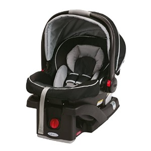 Graco SnugRide Click Connect 35 Infant Car Seat, Pierce by Graco 【並行輸入品】 (dabuying) (Gotham)