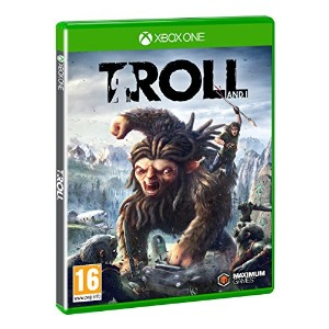 Troll and I (Xbox One) - Imported