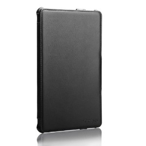 Targus ターガス Nexus7 Vuscape Protective Case and Stand (Noir) THZ222AP