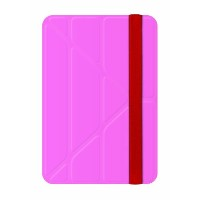OZAKI iPad mini Retina用ケース O!coat Slim-Y for iPad mini Retina/ iPad mini Pink ピンク OC116PK