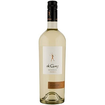 コルチャグア県 Sauvignon Blanc Reserva, De Gras, 750ml.(case of 6)