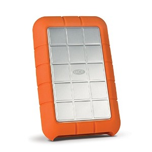 LaCie LaCie Rugged triple 1TB STEU1000400