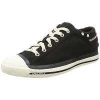 ブラック メンズ スニーカー MAGNETE EXPOSURE LOW - sneakers 00Y834PR413 H0144 40