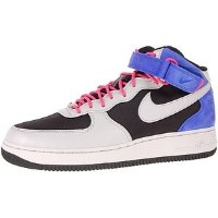 (ナイキ) Nike メンズ 316670-001 Air Force 1 Premium Mid - 27CM (US 9.0)
