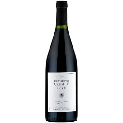パタゴニア Estate Pinot Noir, Humberto Canale Patagonia, 750ml. (case of 6)