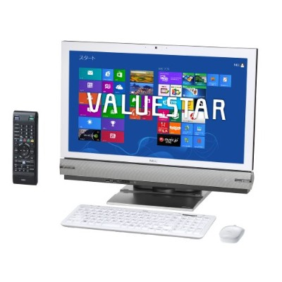 NEC PC-VW770LS6W VALUESTAR W