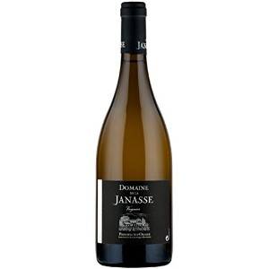 ローヌ川 白ワイン VDP Viognier Principe Orange, Domaine de la Janasse, 750ml. (case of 6)