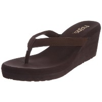 [フロホース] FLOJOS OLIVIA 2612 (BROWN/US8)