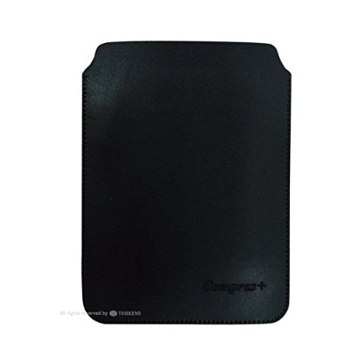 コンプラス(Compras+) Soft Leather Ultra-light Slip-in Case for Kindle (e-ink Bookreader 全機種対応/compatible...