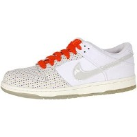 [ナイキ] NIKEレディーズ Women NI318639-111 Dunk Low Premium -white 25CM (US 8.0)