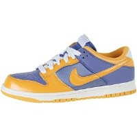 [ナイキ] NIKEレディーズ Women NI317813-581 Dunk Low -purple slate 22.5CM (US 5.5)